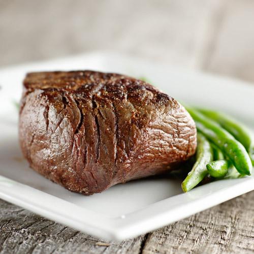 lekker vlees